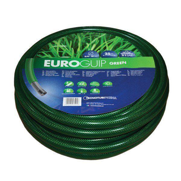 "3/4  Шланг ""Euro GUIP GREEN""  50м"
